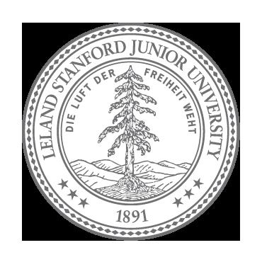 John L. Hennessy logo